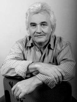 Portrait Guy Gauthier Dircom