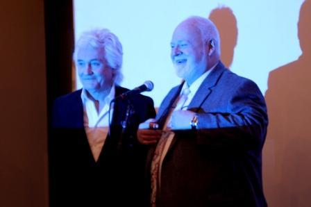 Michel D et Guy G