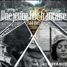 Une jeune fille française